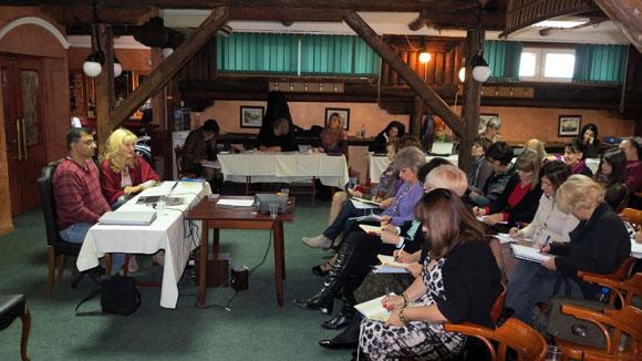 mahes-seminar