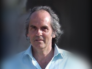 "Prof. dr Jorgos Kavouras @ ""Hotel Dunav"", Sremski Karlovci"