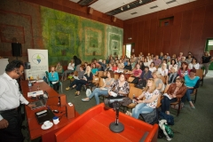 """Seminar """"Akutna preskripcija"""" sa Dr Dhanipkar Gajananom 3-5. jun 2016."""