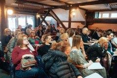 Seminar sa Prof dr Jorgosom Kavourasom, 16-18. mart 2018. godine